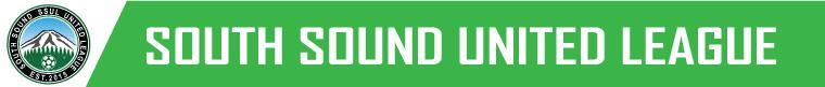 2019 Fall South Sound United League banner