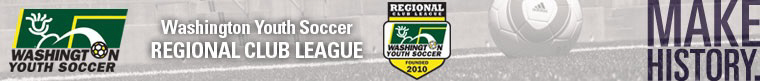 2013-2014 Regional Club League banner