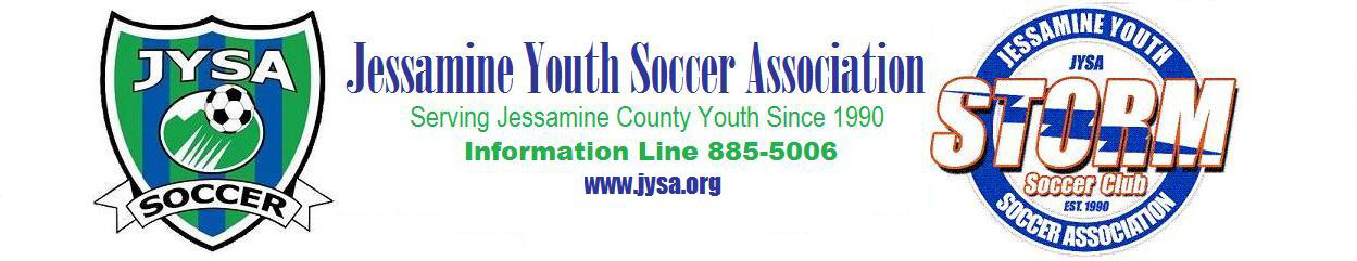 Kentucky Youth Soccer760 x 81